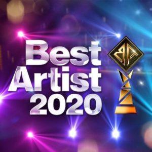 【無料フル動画】ベストアーティスト2020の見逃し配信・視聴方法!再放送や過去動画は?