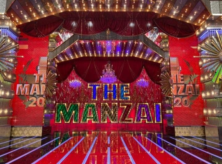 【無料フル動画】THE MANZAI2020の見逃し配信・視聴方法!再放送や過去動画は?