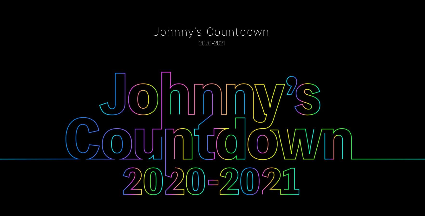 【無料動画】ジャニーズカウントダウン(カウコン)2020-2021の見逃し配信・無料視聴方法!出演者は?