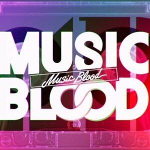【無料動画】MUSIC BLOODの見逃し配信・無料視聴方法!BTSや乃木坂放送回は?